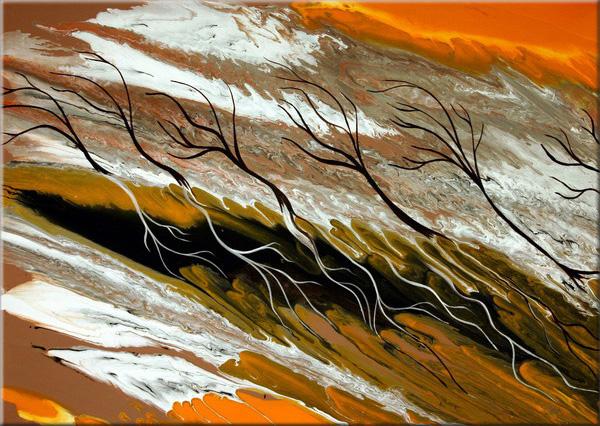 Oranzinis paveikslas